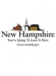 """Advertorial Series: """"Winter in New Hampshire"""""""