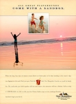 Ad Copy: Travel and Tourism Series